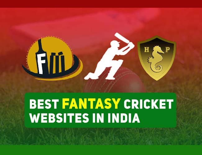 Best Fantasy Cricket Websites In india