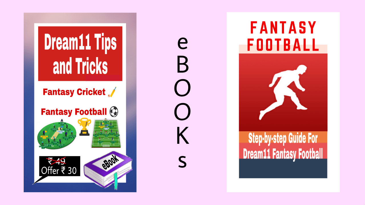 Dream11 Tips and Tricks eBOOK