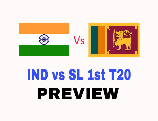 IND VS SL 1ST-T20 MATCH HIGHLIGHTS, DEC-2017 , IND WIN