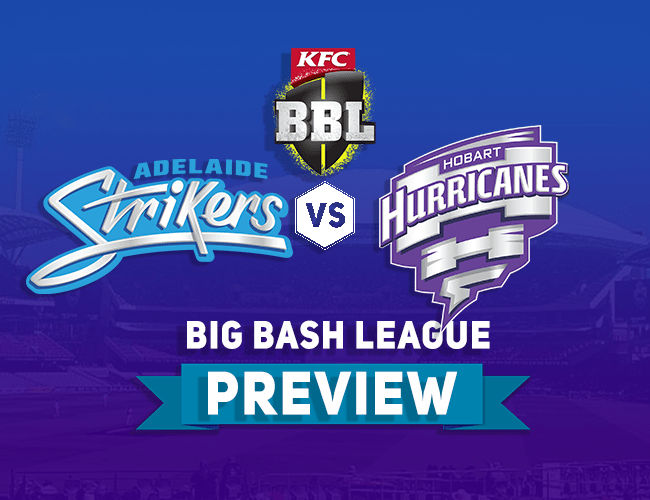 ADS vs HBH Dream11 Team Prediction, Preview: BBL| Can HBH win keep the winning streak alive?