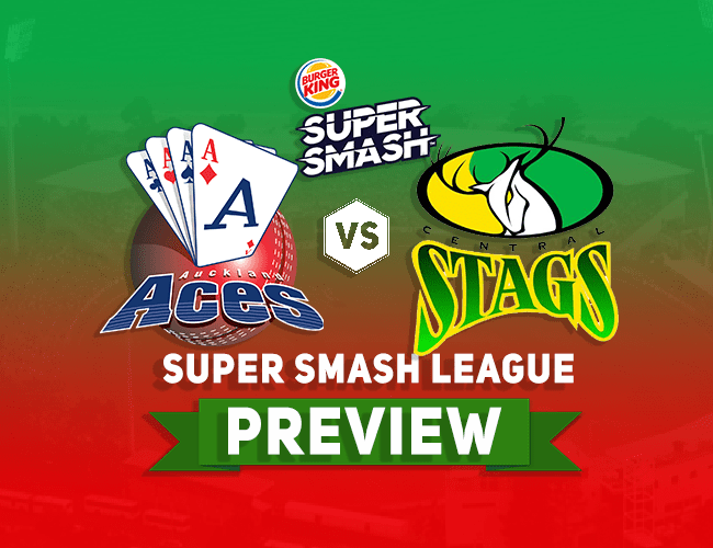 AUK vs CD Dream11 Team Prediction, Preview: Super Smash| The final before the final
