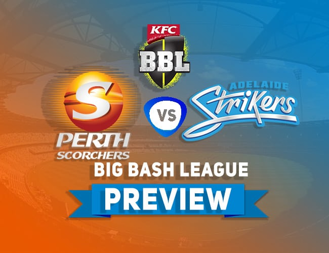 PS vs ADS Dream11 Team Prediction, Preview: BBL| Major changes for both the teams