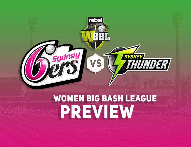 SS-W vs ST-W Preview, Probable Playing XI : WBBL