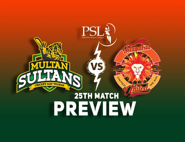 MUL vs ISL T20 Dream11 Team Prediction and Preview: PSL   Alex Hales joins PSL