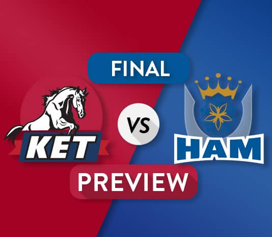 KET vs HAM Dream11 Team Prediction: Preview   The Final