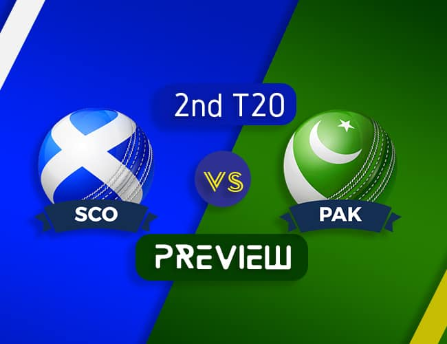 SCO vs PAK Dream11 Team Prediction and Probable XI: Preview| Last chance for an Upset for SCO