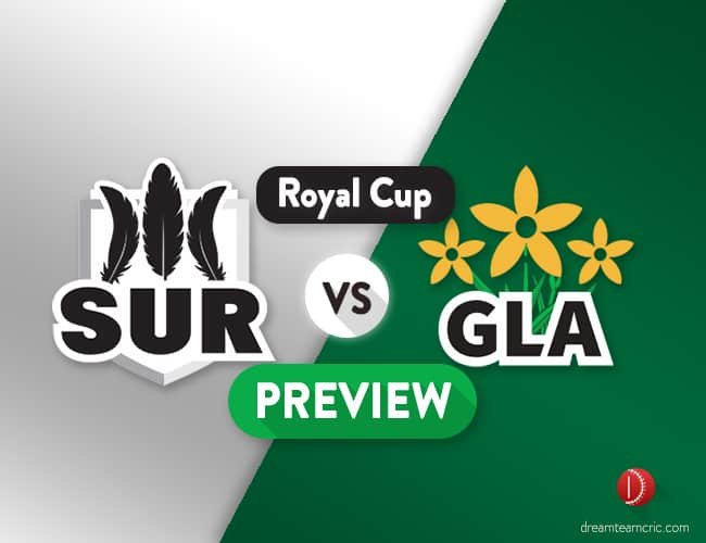SUR vs GLA Dream11 Team Prediction and Probable XI: Preview| Sam Curran returns