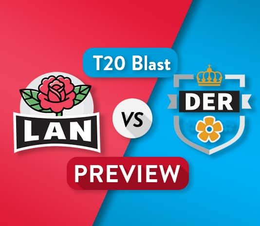 LAN vs DER Dream11 Team Prediction, Probable XI: Preview