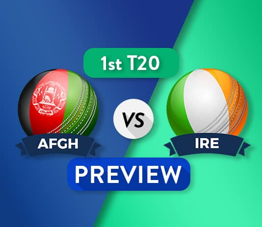 afgh vs ire dream11 team prediction and probable xi preview the rivalry resumes