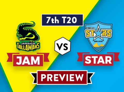 JAM vs STAR T20 Dream11 Team Prediction and Probable XI: Preview