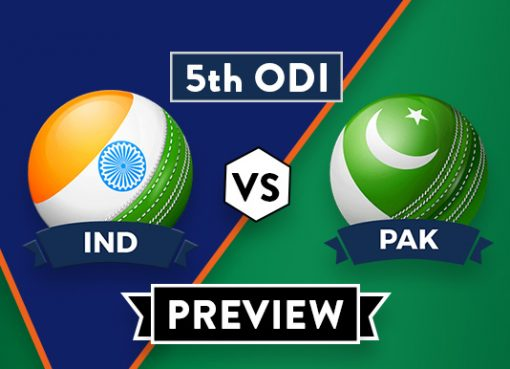 IND vs PAK Dream11 Team Prediction of Asia Cup 2018: Preview |A Final-Worthy encounter