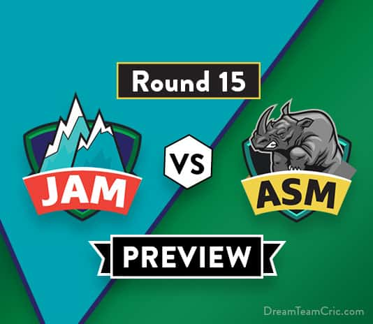 JAM vs ASM Dream11 Team Prediction of Vijay Hazare Trophy: Preview
