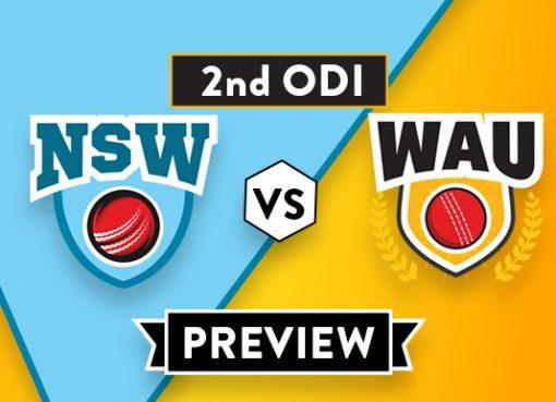 NSW VS WAU Dream11 Team Prediction of Aussie ODD Cup: Preview