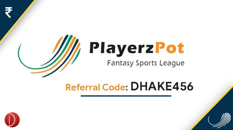 PlayerzPot Referral Code