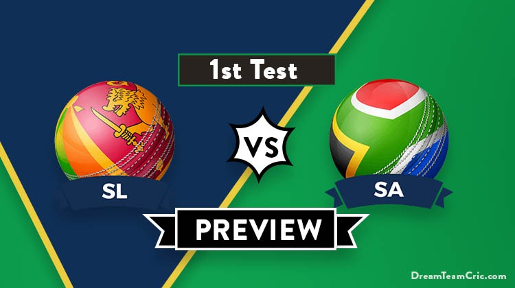 SL vs SA Dream11